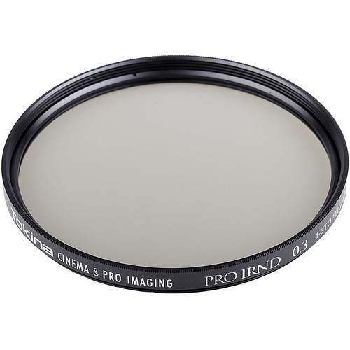 Tokina 82mm PRO IRND 0.3 Filter (1 Stop)