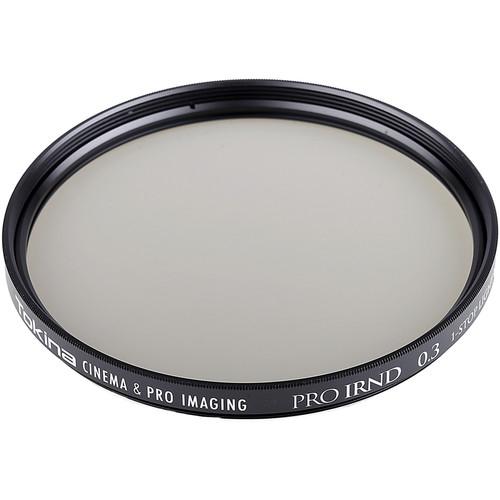 Tokina 86mm PRO IRND 0.3 Filter (1 Stop)