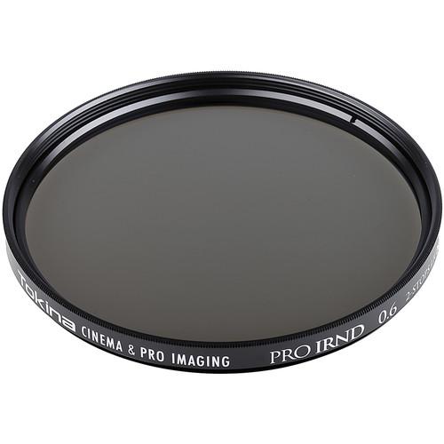 Tokina 86mm PRO IRND 0.6 Filter (2 Stop)