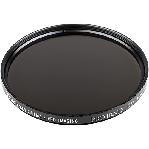 Tokina 105mm PRO IRND 0.9 Filter (3 Stop)