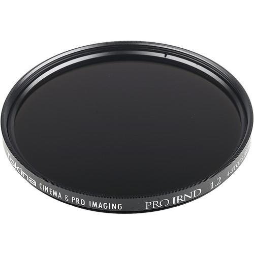 Tokina 127mm PRO IRND 1.2 Filter (4 Stop)