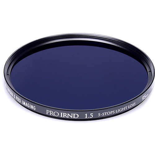 Tokina 95mm Cinema PRO IRND 1.5 Filter (5 Stop)