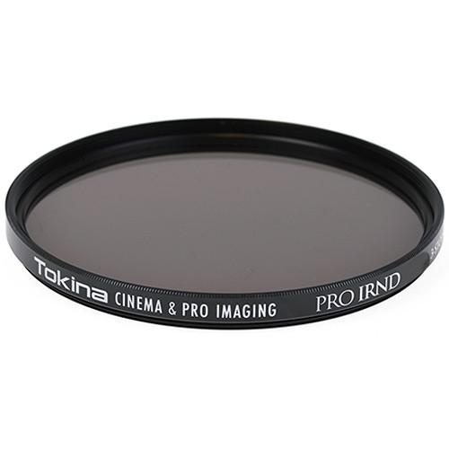 Tokina 82mm Cinema PRO IRND 2.4 Filter (8 Stop)
