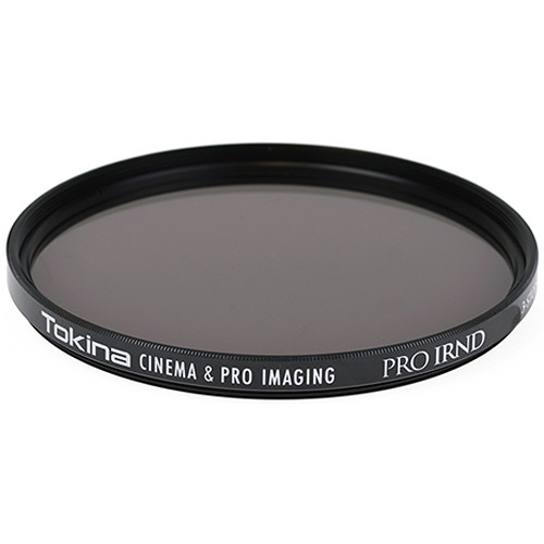 Tokina 86mm Cinema PRO IRND 2.4 Filter (8 Stop)