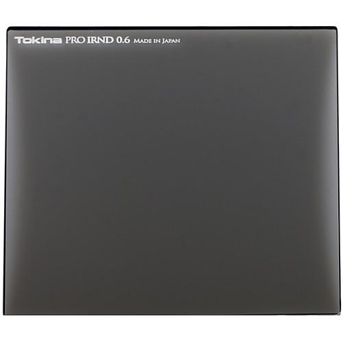 """Tokina 4 x 4"""" PRO IRND 0.6 Filter (2 Stop)"""