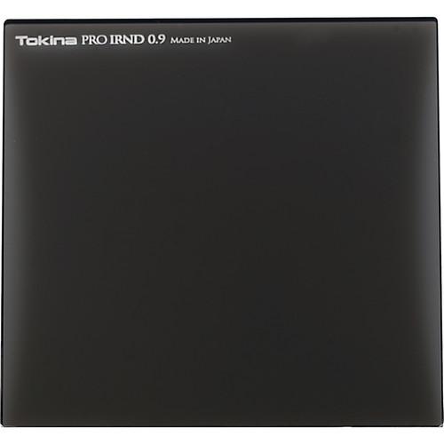 """Tokina 4 x 4"""" PRO IRND 0.9 Filter (3 Stop)"""