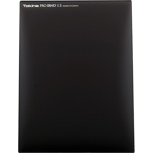 """Tokina 4 x 5.65"""" PRO IRND 1.2 Filter (4 Stop)"""