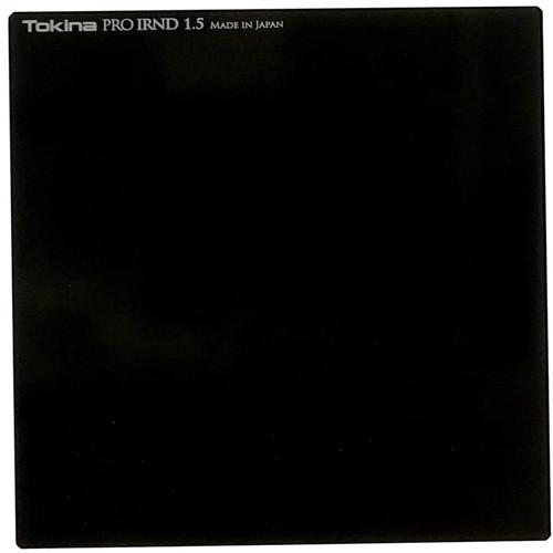 """Tokina 4 x 4"""" PRO IRND 1.5 Filter (5-Stop)"""