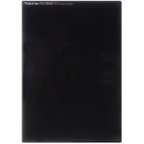 "Tokina 4 x 5.65"" Cinema PRO IRND 1.5 Filter (5 Stop)"