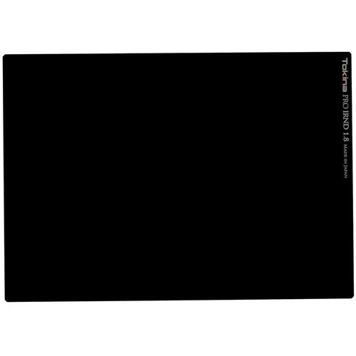 "Tokina 4 x 5.65"" Cinema PRO IRND 1.8 Filter (6 Stop)"