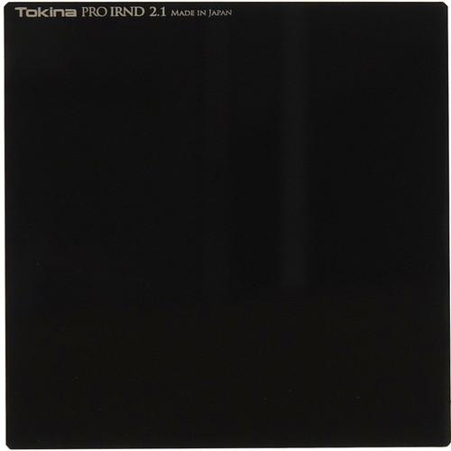 """Tokina 4 x 4"""" PRO IRND 2.1 Filter (7-Stop)"""