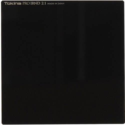 "Tokina 4 x 4"" Cinema PRO IRND 2.1 Filter (7 Stop)"
