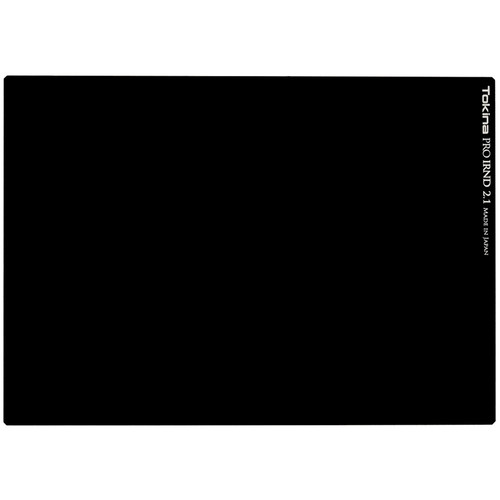 "Tokina 4 x 5.65"" Cinema PRO IRND 2.1 Filter (7 Stop)"