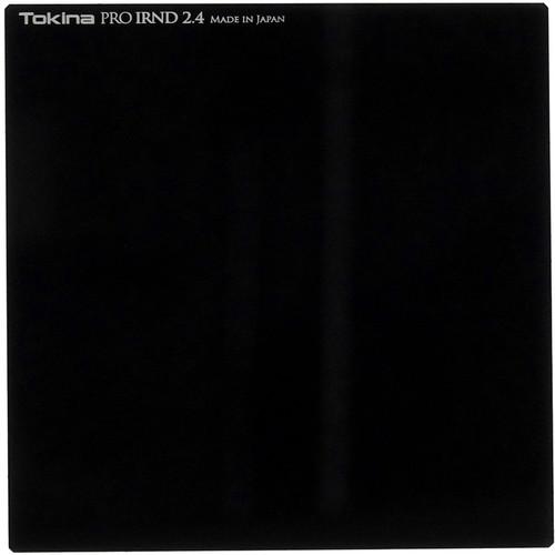 "Tokina 4 x 4"" Cinema PRO IRND 2.4 Filter (8 Stop)"