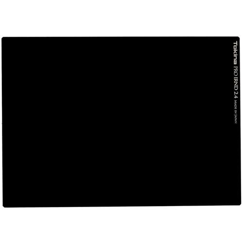 "Tokina 4 x 5.65"" Cinema PRO IRND 2.4 Filter (8 Stop)"