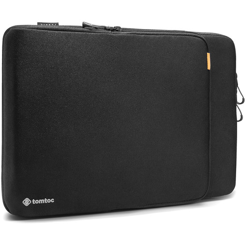 """tomtoc Laptop Sleeve/Bag for 13"""" New Macbook Air/Pro (Black)"""
