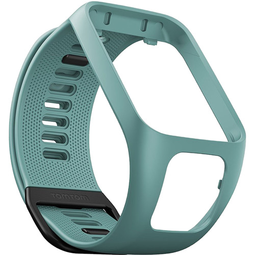 TomTom Spark 3 Watch Strap (Large, Aqua)