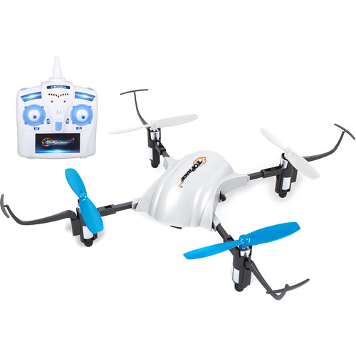 Top Race TR-360 Stunt Quadcopter Mini Drone