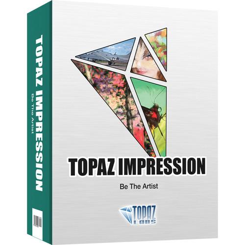Topaz Labs LLC Impression (DVD)