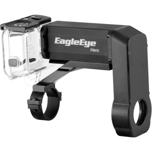 Torrey Pines Logic EagleEye Gun Scope Attachment for GoPro HERO5/6