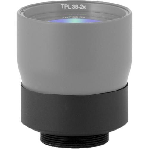 Torrey Pines Logic 2x Afocal FLIR Adapter for T15 Thermal Imager