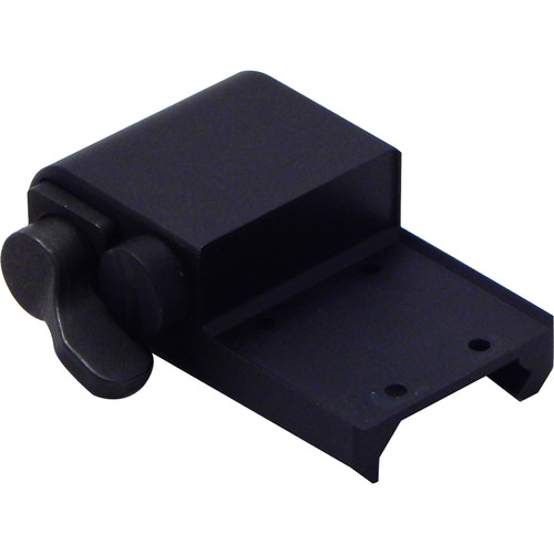 Torrey Pines Logic Quick Release Picatinny Mount for T12 Thermal Imagers