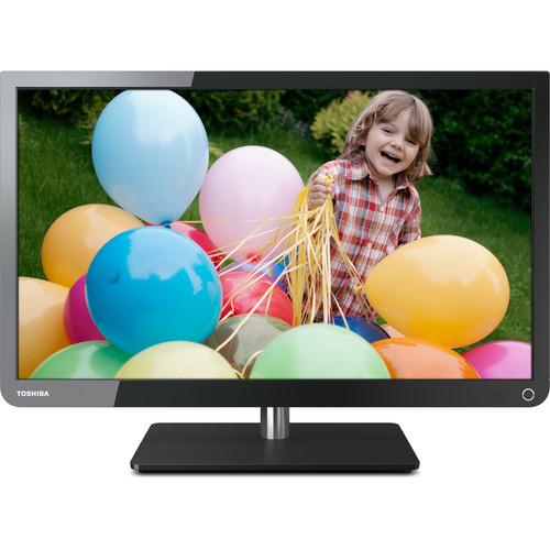 "Toshiba 23L1350U 23"" Class 1080p LED TV"