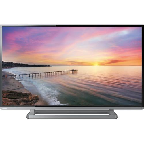 "Toshiba 40L3400U 40"" Class 1080P Smart LED TV"