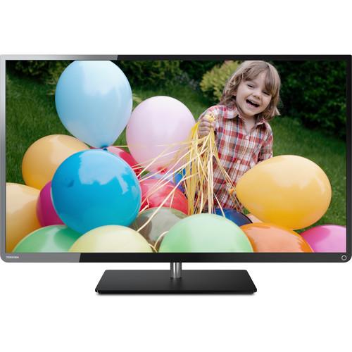 "Toshiba 50L1350U 50"" Class 1080p LED TV"