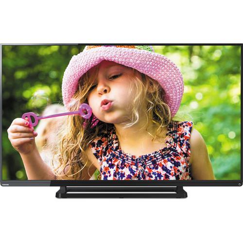 "Toshiba 50L1400U 50"" Class 1080p LED TV"