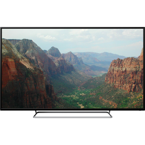 "Toshiba U7750 65"" Class UHD Smart Multi-System LED TV"
