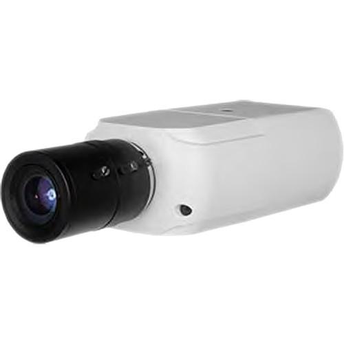 Toshiba IKS-WB9518 4K Box Camera with 3.6-10mm 4K Lens