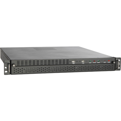 Toshiba ESV32U 32-Channel Embedded Network Video Recorder with Local Display