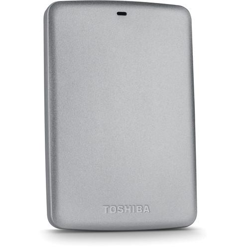 Toshiba 1TB Canvio Basics 5400 Rpm USB 3.0 External
