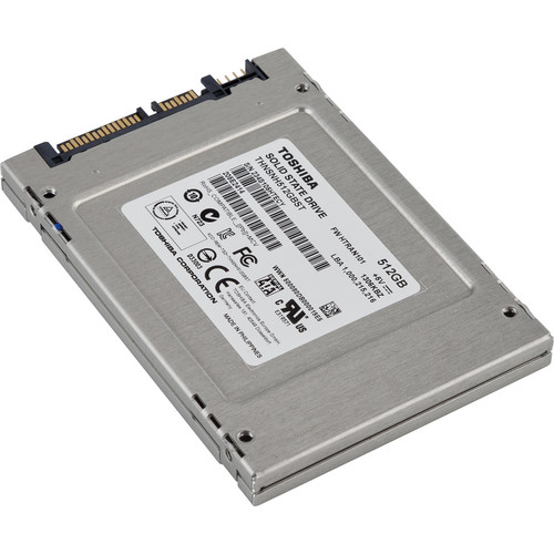 Toshiba 512GB Q Series Internal Solid State Drive (OEM Version)