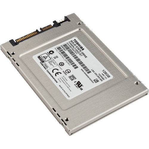 Toshiba 128GB Q Series Pro Internal Solid State Drive