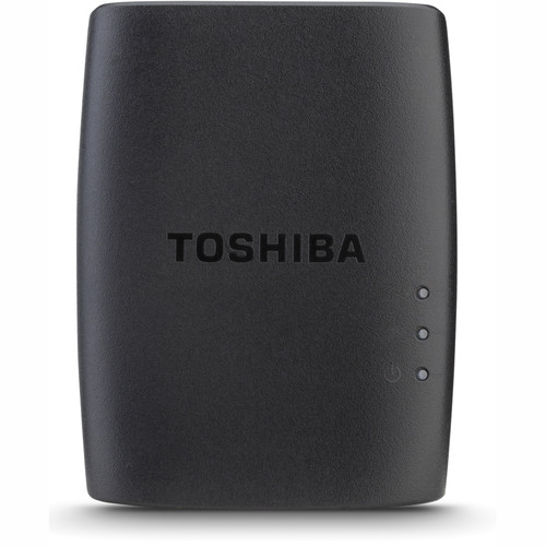 Toshiba Canvio Cast Wireless Adapter
