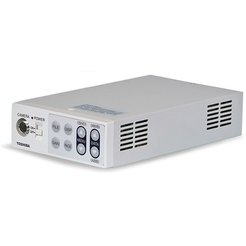 Toshiba IK-HD2C Camera Control Unit with HD-SDI for IK-HD1H