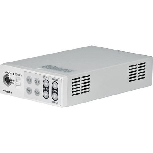 Toshiba IK-HD3D Camera Control Unit for IK-HD3H and IK-HR3H Camera Heads