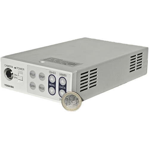 Toshiba Control Unit For IK-HD5H Medical Approved