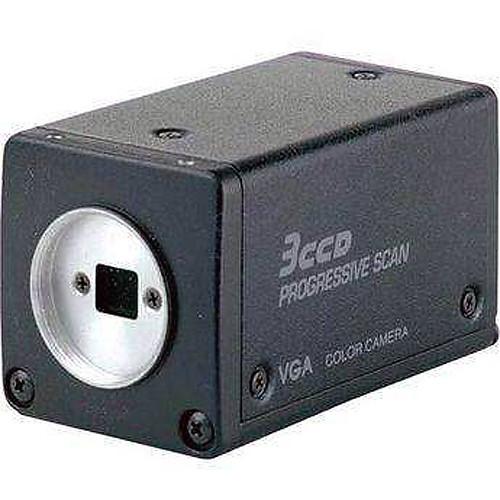 Toshiba IK-TF7P2 3CCD Progressive Scan Color Camera