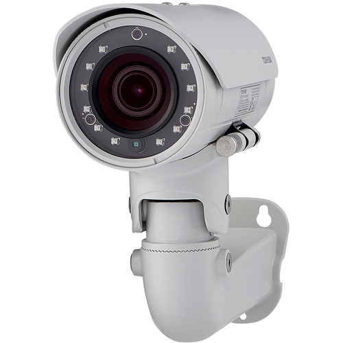 Toshiba IK-WB82A 3MP Outdoor Network Bullet Camera with Night Vision