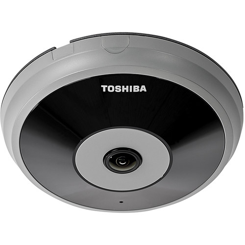 Toshiba IK-WF51A Indoor 5MP Dome Camera