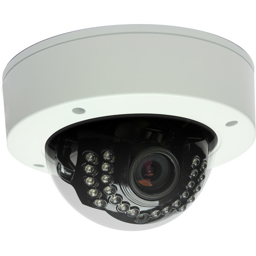 Toshiba IKS-R307 Outdoor 960H Dome Analog Camera