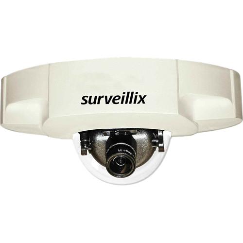 Toshiba Surveillix IKS-WD6112 2MP Network Dome Camera