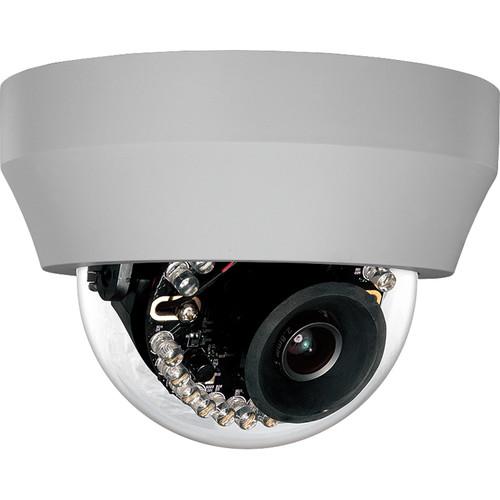 Toshiba IKS-WR7412 Outdoor Vandal Waterproof Full HD 1080p Dome Camera