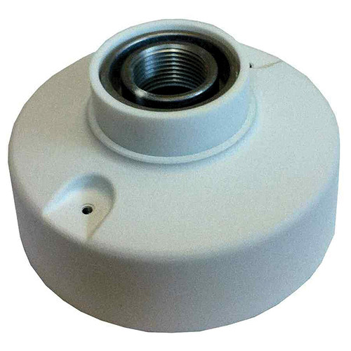Toshiba JK-CA6000PMK Pendant Mount Cap for IKS-WD6112 Indoor IP Dome Camera