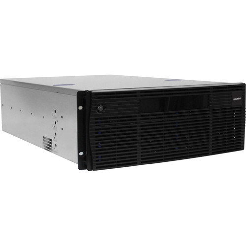 Toshiba NVSPRO Series 32-Channel 4U Rack Mount Server (64TB)
