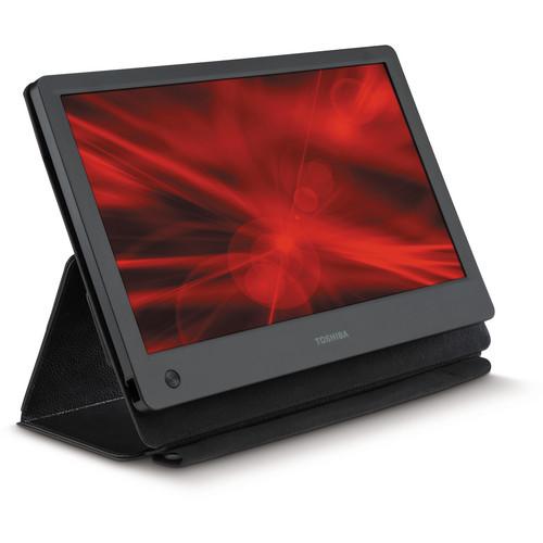 "Toshiba 15.6"" Widescreen LED Backlit Mobile Monitor"