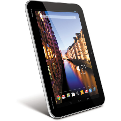 "Toshiba 32GB Excite Pro 10.1"" Tablet"